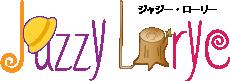 Jazzy Lorye Eng logo